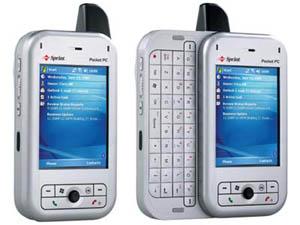 Sprint Smart Phone