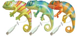 chameleon thumbdrive