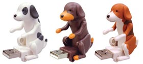 humping dog thumbdrive