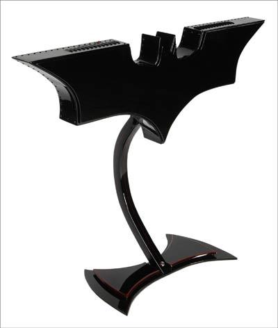 Batman Begins PC Casing