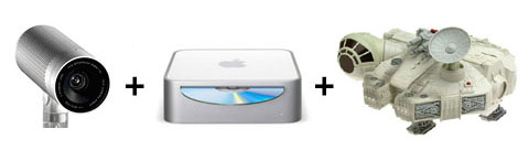 Mac Mod