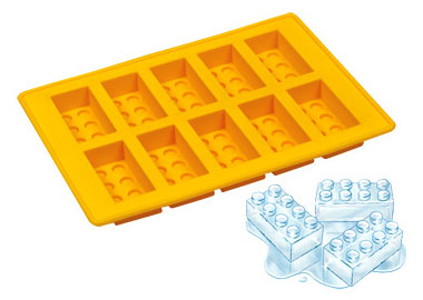 Lego Ice Cube