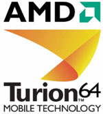 AMD Turion64 Mobile