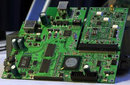 WiMax Chipset