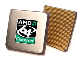 AMD Dual Core Opteron