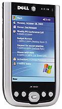 Dell X50
