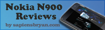 Nokia N900 Reviews